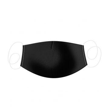 BlackFacemask - Vorne